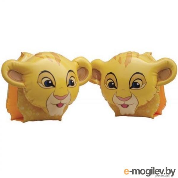Надувные игрушки Intex Король Лев 56649