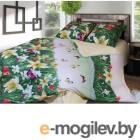 комплекты Грация 4677-1 Комплект 1.5 спальный Фланель 2302789