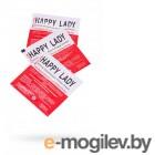 Пробник Крем для усиления возбуждения Happy Lady для женщин,