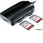 USB-хаб Ginzzu GR-317UB