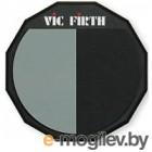 Тренировочный пэд для барабанщика Vic Firth PAD12H