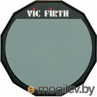Тренировочный пэд для барабанщика Vic Firth PAD12