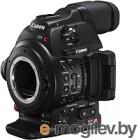 Видеокамера Canon EOS C100 Mark II 0202C003AB