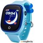 Умные часы детские Wonlex GW400X (голубой)