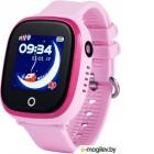 Умные часы детские Wonlex GW400X (розовый)