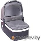 Люлька переносная для коляски Xo-kid Siesta /Drive (dark grey)