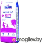 Корм для собак Bosch Breeder Puppy Lamb&Rice 20кг