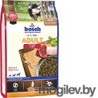 Корм для собак Bosch Adult Lamb&Rice 3кг