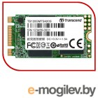 SSD 120 Gb M.2 2242 B&M 6Gb/s Transcend MTS420  <TS120GMTS420S> 3D TLC