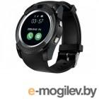 Смарт-часы Смарт-часы ZDK V8 Black