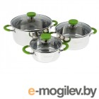 Наборы посуды Attribute ASS306