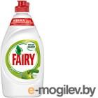 Средство для мытья посуды Fairy Окси Зеленое Яблоко (450мл)