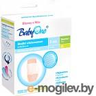 Трусы сетчатые многократного пользования BabyOno 2шт., размер XL, (обхват бёдер ок. 110 см) 503/XL