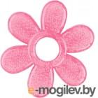 """Прорезыватель для зубов BabyOno Охлаждающий гелевый """"Цветок"""" 1060 розовый"""