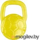"""Прорезыватель для зубов BabyOno Охлаждающий гелевый """"Мяч"""" 1061 желтый"""
