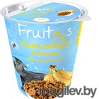Лакомство для собак Bosch Petfood Fruitees Fresh Poultry&Banane (0.2кг)
