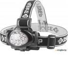 Фонарь ЗУБР 56438  мастер налобный светодиодный 10ultra led матричный рефлектор 3 режима 3ааа