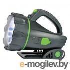 Фонарь UNIEL S-SL011-BA Black  прожектор