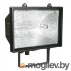 Прожектор ИЭК ИО -500W  с лампой в комплекте, черный