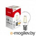 Лампа TOSHIBA 00101760994A  филаментная a60 Е27 6Вт 2700k 80ra nd