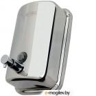 Дозатор G-TEQ 8605  для жидкого мыла металл хром 0.5 литра