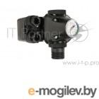 Реле давления UNIPUMP РМ/5-3W  с манометром