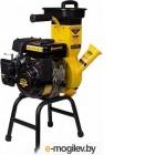 Измельчитель-шредер бензиновый CHAMPION SC2818  Д. измельчения: 28 мм. 10 л. 1.8 кВт/2.5 л.с.. 95 Д