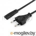 кабели питания 220В Кабель Gembird Cablexpert PC-184-VDE-0.5M 0.5m Black