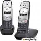 Dect Gigaset A415 DUO black