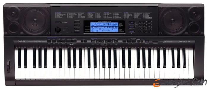 Casio CTK-5000