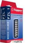 Фильтр электродвигателя Topperr FZL1
