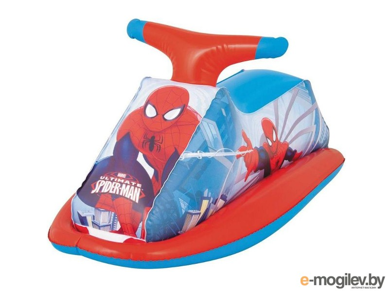 Надувные игрушки BestWay Скутер 98012