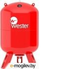 Wester WRV 200л для отопления