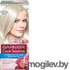Крем-краска для волос Garnier Color Sensation 910 пеп-серебр.блонд