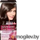 Крем-краска для волос Garnier Color Sensation 3.0 роскошный цвет каштан