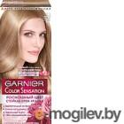 Крем-краска для волос Garnier Color Sensation 8.1 (роскошный цвет северный русый)