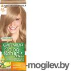 Крем-краска для волос Garnier Color Naturals Creme 8.1 (песчаный берег)
