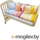 Одеяло детское OL-tex Холфитекс БХП-11-2 110x140 (белый)