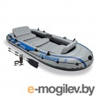 Лодки Intex Excursion 5 Set 366x168x43cm 68325