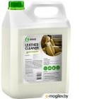 Очиститель-кондиционер кожи Grass Leather Cleaner 5 кг (131101)