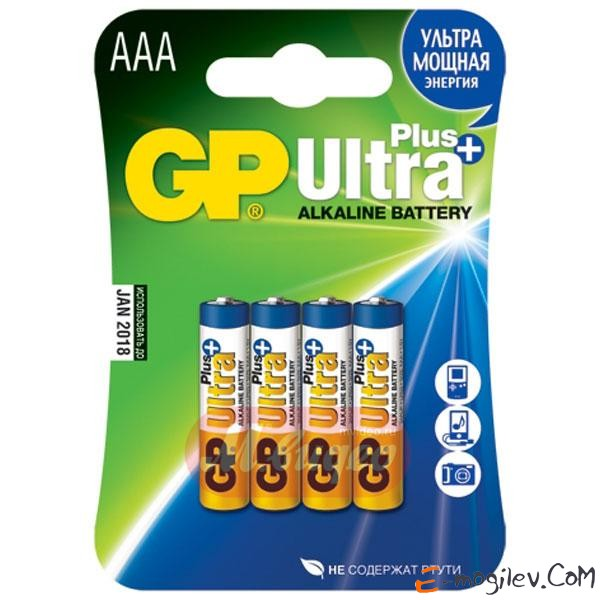 GP 24AUP-CR4