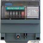 Счетчик электроэнергии Инкотекс Меркурий 201.6