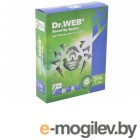 DR.Web Security Space Pro 3 ПК/1 год AHW-B-12M-3-A2