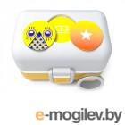 Monbento MB Tresor Mustard 3000 01 021