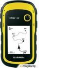 GPS-навигатор Garmin eTrex 10 Общемировой / 010-00970-00