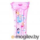 Надувные матрасы, кровати BestWay Disneys Princess 120x60cm 91045