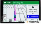 GPS навигатор Garmin DriveSmart 61 LMT-D