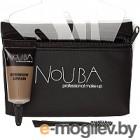 Крем для бровей Nouba Brow Improver Set 10 7мл