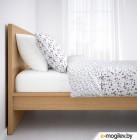 Каркас кровати Ikea Мальм 892.109.38