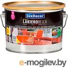 Лакоморилка LuxDecor 2,5л. Махагон